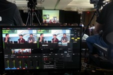 live streaming conference nationwide